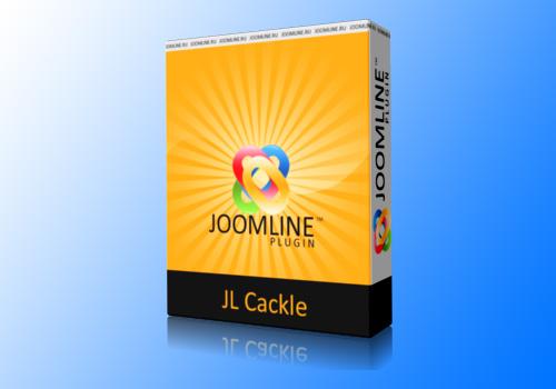 Joomline ( JL Cackle PRO 1.6 for Joomla 2.5 - 3.x)