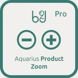 Aquarious product zoom
