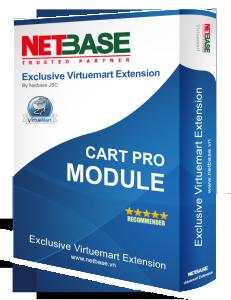 Virtuemart Cart pro module CMSmart