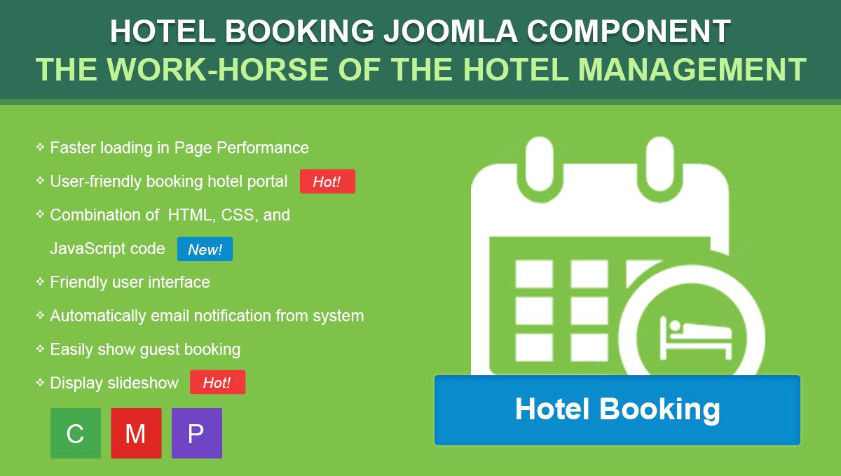 hotel-booking-joomla-component