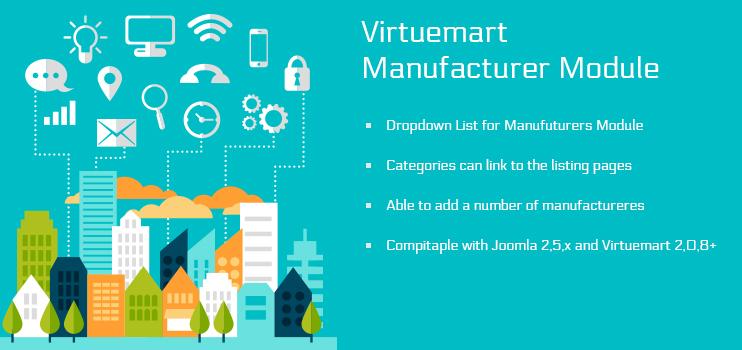 vm-manuafacturer-module