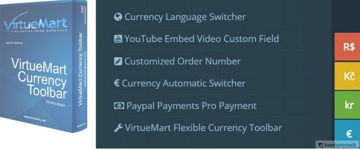 free-currency-toolbar