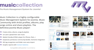 Music-Collection-PRO-v2.4.8