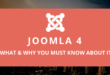 Joomla 4 The hope of promising year 2018