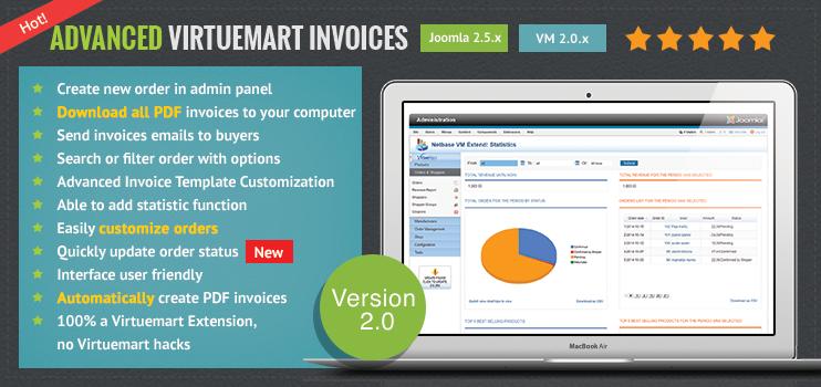 advanced-virtuemart-invoices