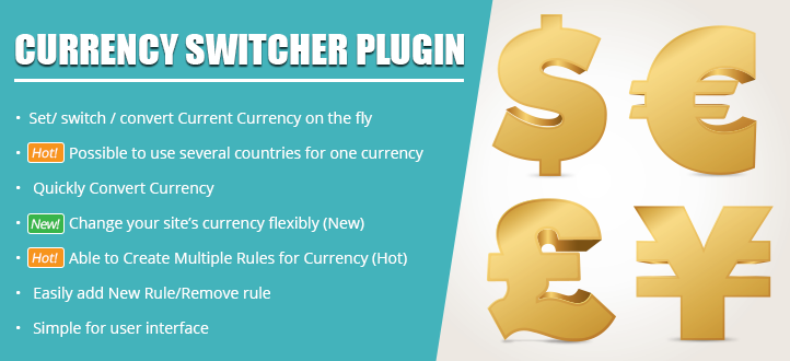 Currency-Switcher-plugin